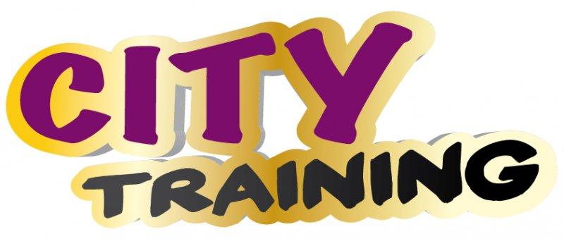 city-training