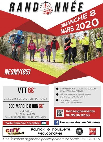 affiche-rando-vtt-run-marche-nesmy-2020