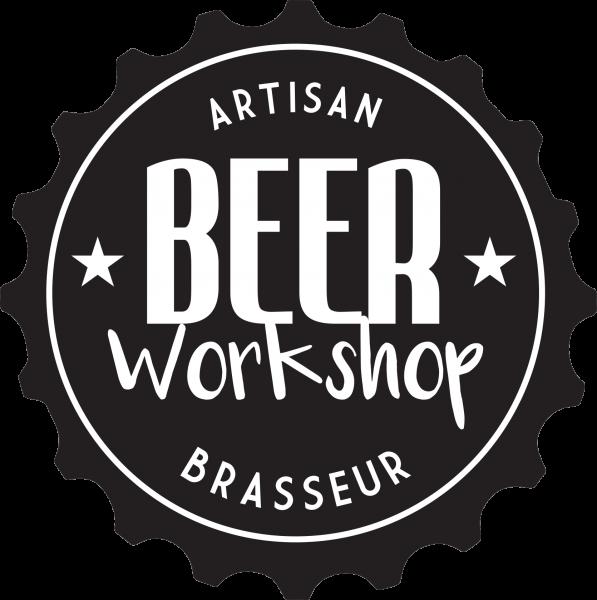logo BEER Worshop